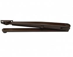 L197 (DCL197) Усиленная рычажная тяга для доводчика DC347, коричневый