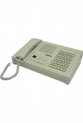 Пульт диспетчерской связи на 30 абонентов GC-1036D5