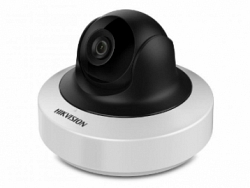 Поворотная IP видеокамера HIKVISION DS-2CD2F22FWD-IWS (4mm)