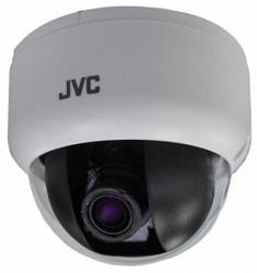 Купольная видеокамера     JVC     VN-T216U
