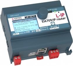 Маршрутизатор LIP-1ECTC