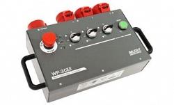 Блок управления цепными лебедками IMLIGHT WP-3 CEE