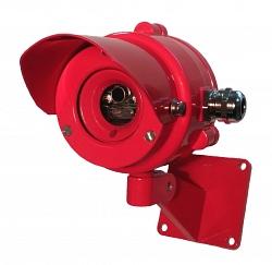 ИП 329/330-3-1 (НАБАТ ИК/УФ) ВЗ IP67 исп.02 Инфракрасный извещатель пламени взрывозащищенный