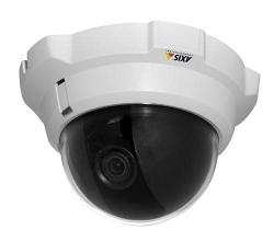 Купольная ip-камера AXIS P3301 (0290-001)