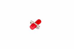 Волоконно-оптический адаптер NIKOMAX NMF-OA1UN-FC-ST