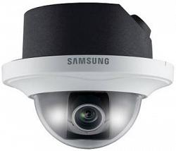 Цветная сетевая видеокамера Samsung SND-3082FP