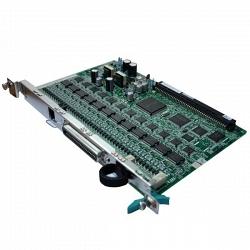 24-портовая плата Panasonic KX-TDA1178X