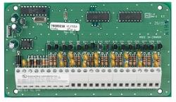 Модуль расширения на 16 транзисторных выходов KANTECH KT-PC4216