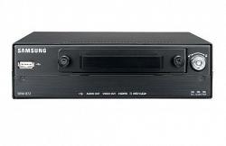 8-канальный IP видеорегистратор Samsung SRM-872P