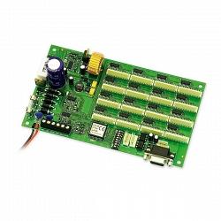 Модуль светодиодной индикации Satel STAM-1 PTSA