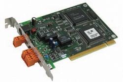 NIC709-PCI100 Сетевой интерфейс