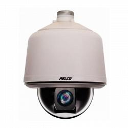 Поворотная IP видеокамера PELCO S6220-PBL1
