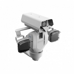 Уличная поворотная IP видеокамера PELCO ES6230-15US