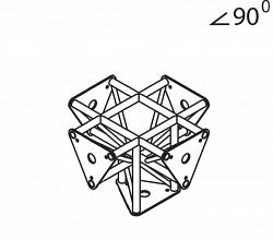 Стыковочный узел IMLIGHT T28/31-53