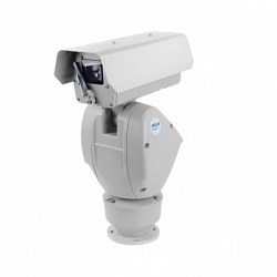 Уличная поворотная IP видеокамера PELCO ES6230-05US