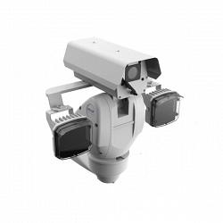 Уличная поворотная IP видеокамера PELCO ES6230-12P-R2US