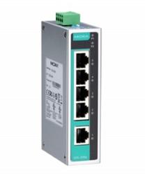 Компактный коммутатор MOXA EDS-205A-IEX
