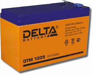 Аккумуляторная батарея Gigalink DTM1209