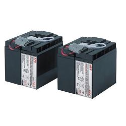 Сменный аккумуляторный картридж APC RBC11