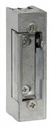 ЭМЗ стандартная, НЗ, с плоской ответной планкой HZfix с Fix-бороздками 1405RRF05135E35