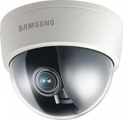 Купольная цветная камера Samsung SCD-2080EP