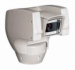 Уличная поворотная IP видеокамера Videotec UCHD1FWAZ00A