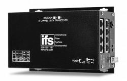 Приёмопередатчик цифровой IFS D8020WDMB-R3