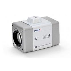 Корпусная цветная видеокамера Infinity CX-22ZWDN700SD