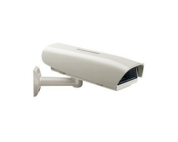 Термокожух с солнцезащитным козырьком и нагревателем Videotec HOV32K2A085B