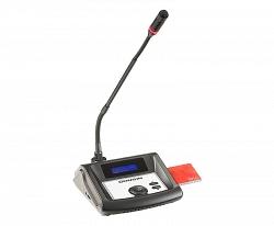 Микрофонная консоль Gonsin TL-VDC4200 B