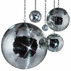 Зеркальный шар American DJ mirrorball 100см