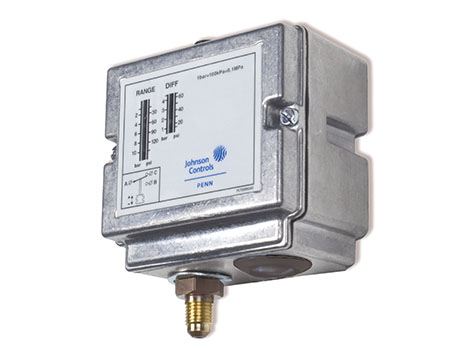 Johnson Controls P77BCA-9300