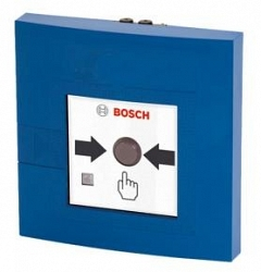 Ручной извещатель двойного действия BOSCH FMC-210-DM-H-B