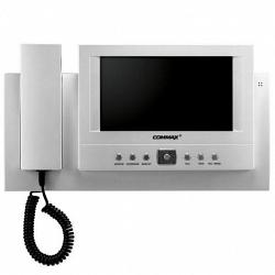 Commax CAV-71B, Видеодомофон  цветной