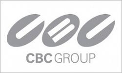 Комплект для передачи сигнала Ethernet CBC/GANZ IP01P