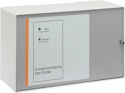 Блок питания 057530.10 в металлическом корпусе ZG1 - Honeywell 012135
