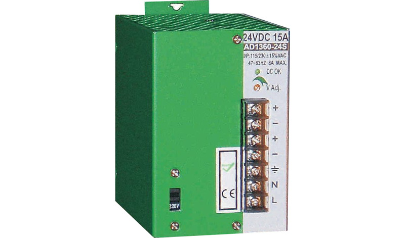 Блок питания Lantech AD1360-48S-5