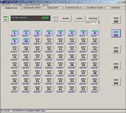 Программное обеспечение ITC Escort INT-60N