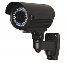 Уличная цилиндрическая камера CBC LYX-IR922PS