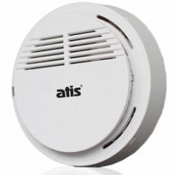 Дымовой пожарный извещатель ATIS 228W