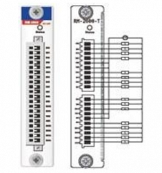 Модуль дискретного вывода MOXA RM-3802-TRM-2600-T