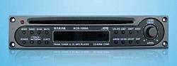 Модуль CD проигрывателя и радиоприемника - KARAK KCR-1000