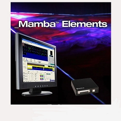 Руссифицированная программа      MEDIALAS       Mamba Elements