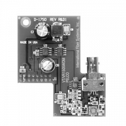 Интегрированный передатчик видеосигнала IFS VT1505WDM-PELCO