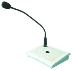 Микрофонная консоль ITC ESCORT T-218