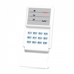 Светодиодная групповая клавиатура Satel INT-S-BL