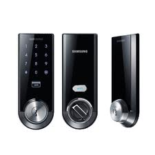 Замок дверной Samsung SHS-3320XMK/EN