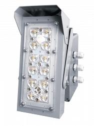 Периметральный прожектор белого света ПИК 10 ВС-140-С-220