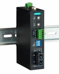 Преобразователь MOXA ICF-1150-M-SC