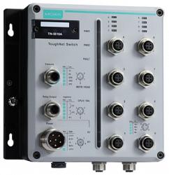 Управляемый коммутатор MOXA TN-5510A-2GTXBP-WV-CT-T